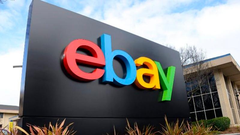Contenido visual para vender en Ebay