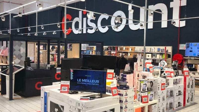 Caso de éxito Cdiscount