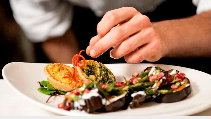 5 claves para la fotografía de eCommerce gourmet