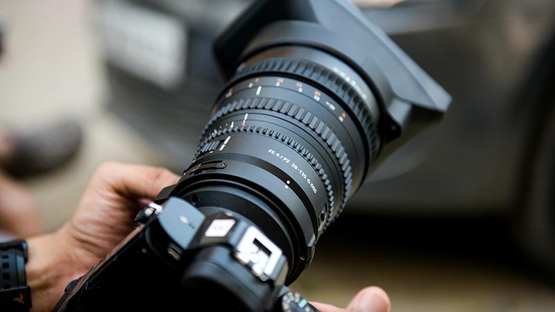 Ventajas de la fotografía 360º para eCommerce