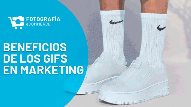 19 beneficios y usos de los GIFs en Marketing