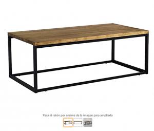 Ficha de producto mesa Box Forniture