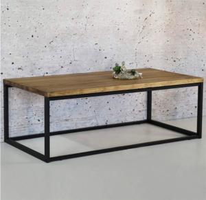 Mesa de Box Forniture con fondo