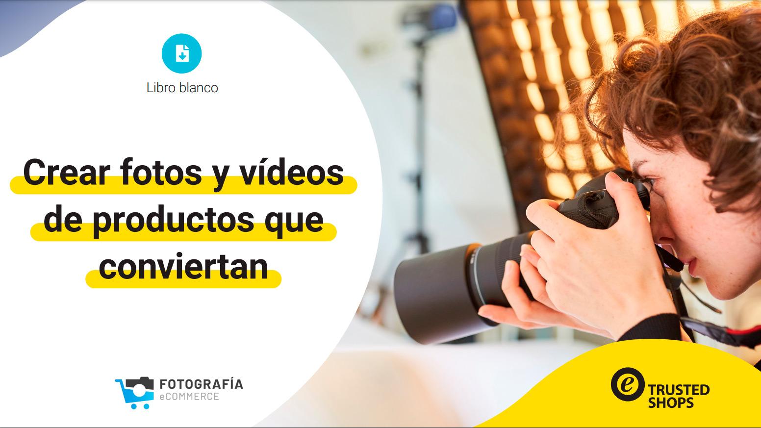 Cómo crear fotos y vídeos de producto que conviertan
